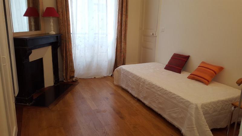 Rental apartment Paris 16ème 1245€ CC - Picture 2