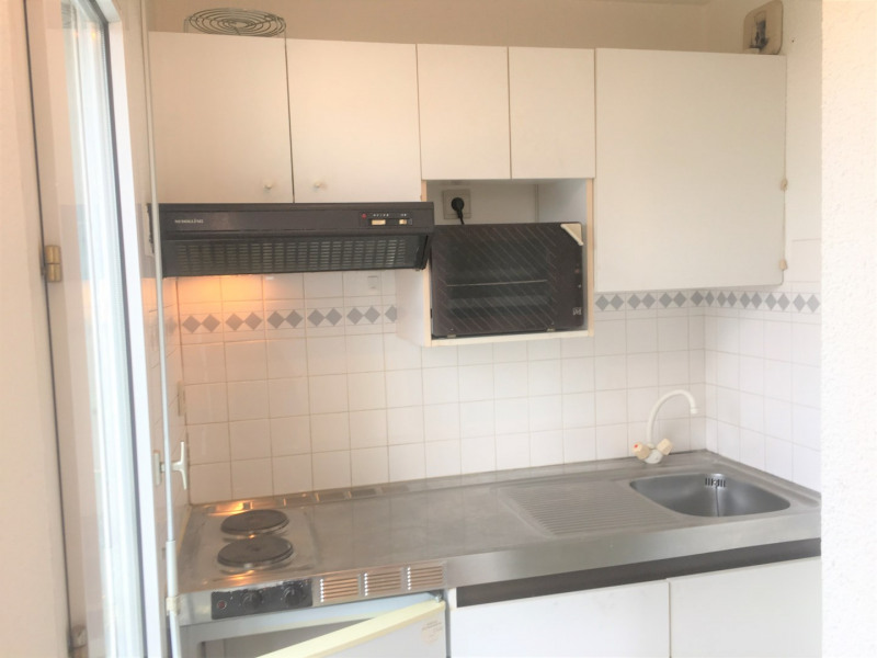 Rental apartment Toulouse 494€ CC - Picture 9