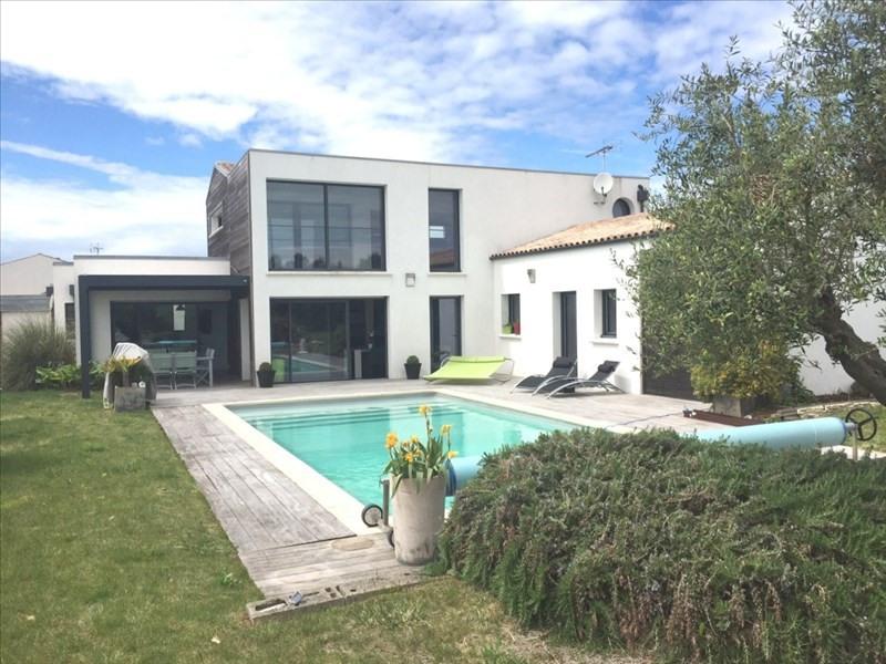 Vente de prestige maison / villa St vivien 577500€ - Photo 3