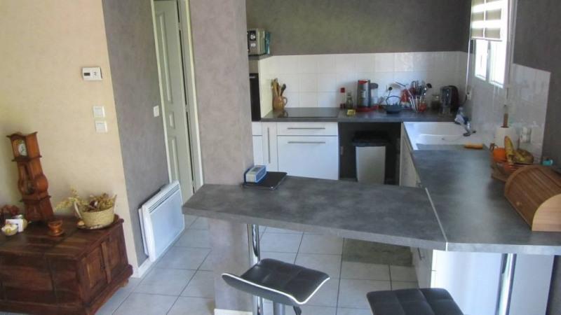 Sale house / villa Genissac 169500€ - Picture 3