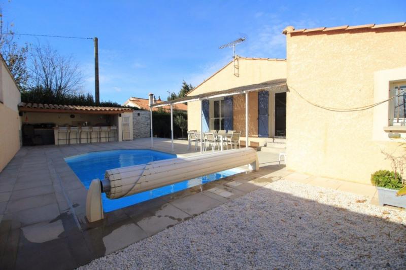 Vente maison / villa Garons 273000€ - Photo 3