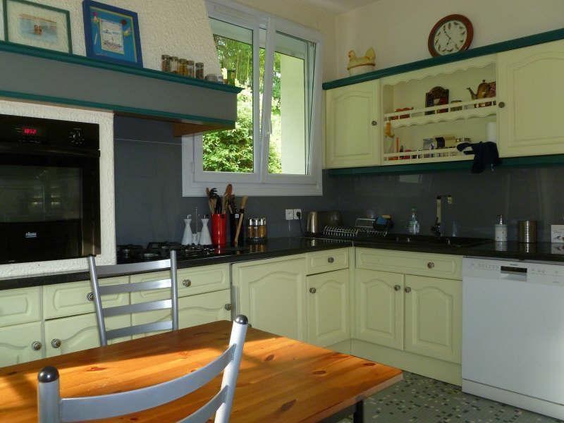 Vente maison / villa Poitiers 249000€ -  7