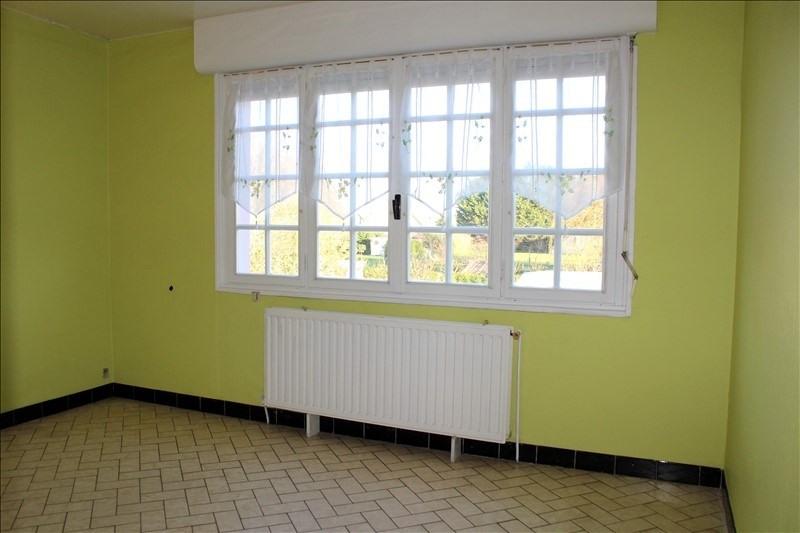 Vente maison / villa Fort mahon plage 186500€ - Photo 4