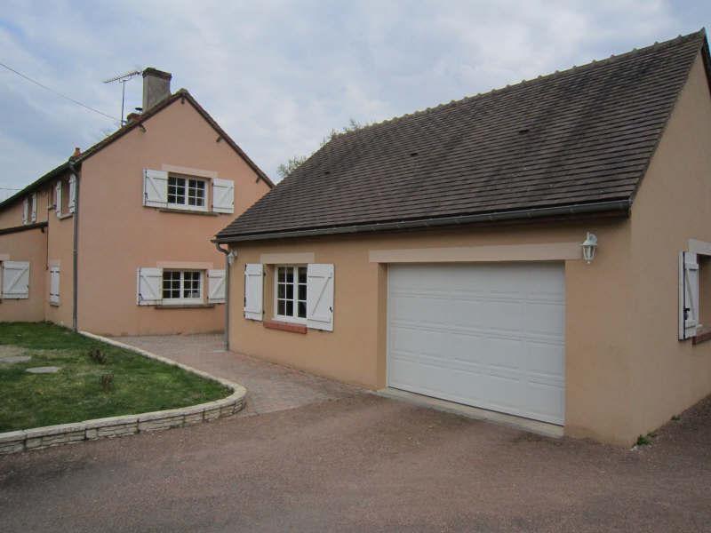 Vente maison / villa Cosne cours sur loire 180000€ - Photo 3
