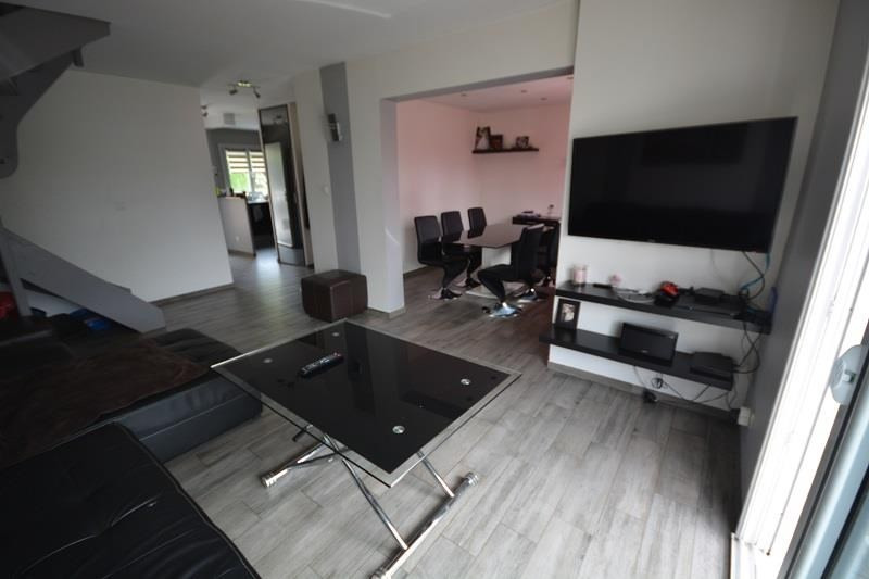 Vendita casa L'isle d'abeau 210000€ - Fotografia 4