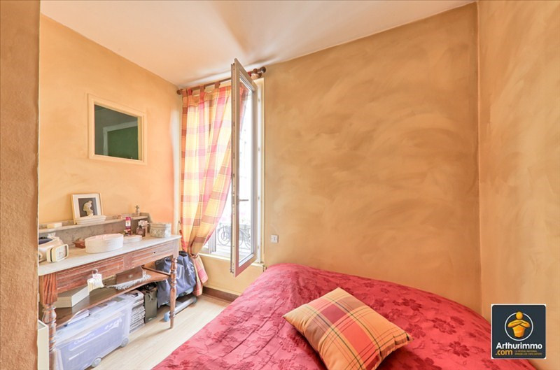 Investment property apartment Villeneuve st georges 103000€ - Picture 7