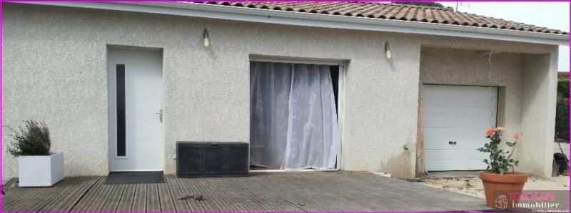 Vente maison / villa Villefranche secteur 242000€ - Photo 1