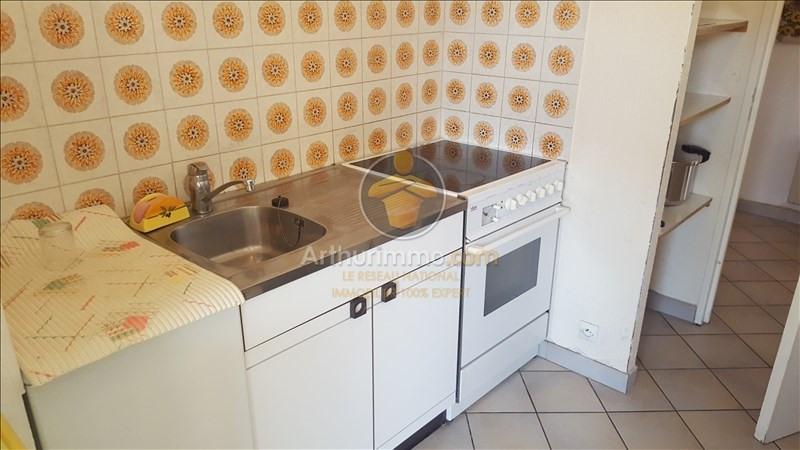 Sale apartment Sainte maxime 180000€ - Picture 5