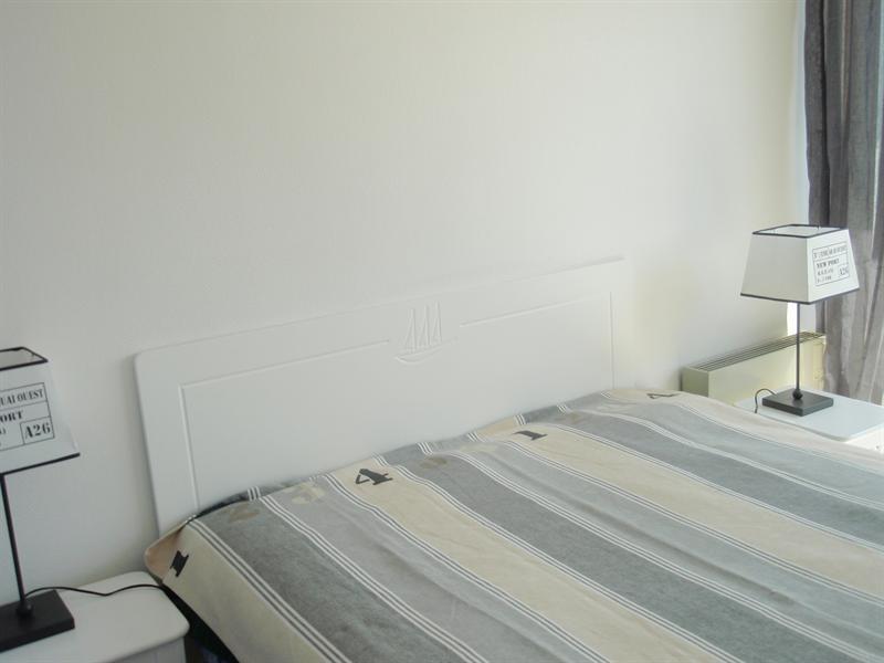 Vermietung von ferienwohnung wohnung Le touquet 806€ - Fotografie 5