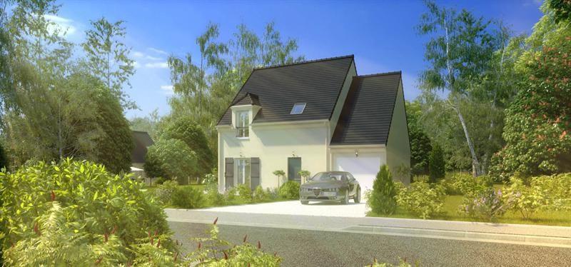 Maison  4 pièces + Terrain Ris-Orangis par MAISONS PIERRE