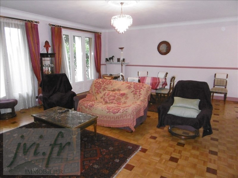 Sale apartment Montmorency 384000€ - Picture 5