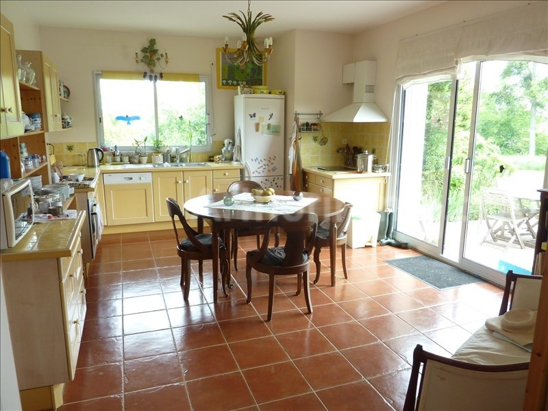 Vente maison / villa Bavent 388000€ - Photo 5