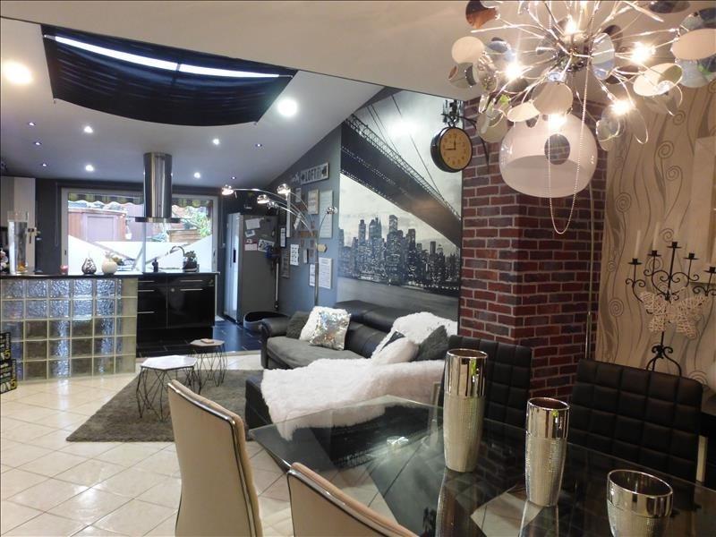 Vente maison / villa Auchel 110000€ - Photo 3