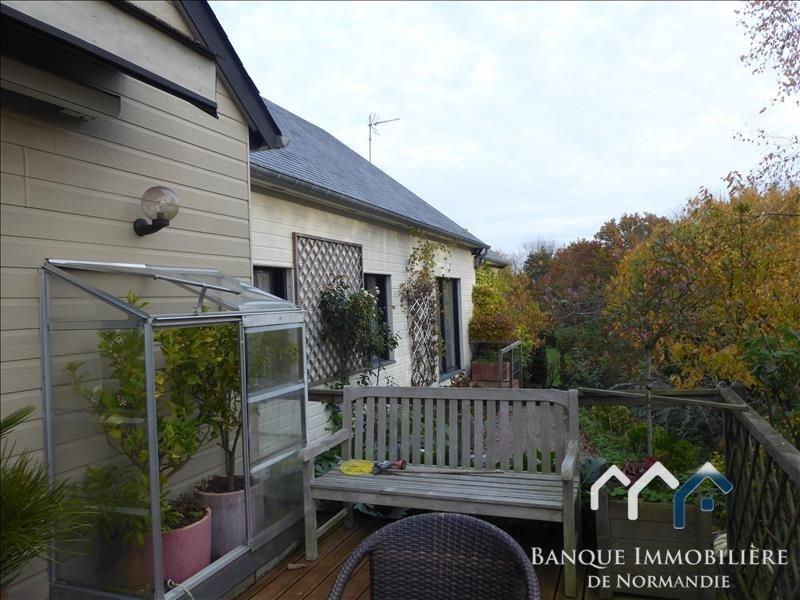 Vente de prestige maison / villa Houlgate 650000€ - Photo 6