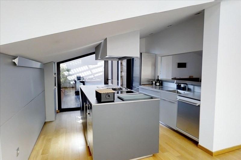 Deluxe sale apartment St cyprien plage 950000€ - Picture 4