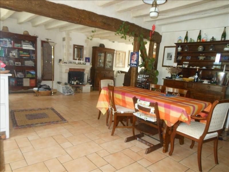 Sale house / villa Brie comte robert 415000€ - Picture 3