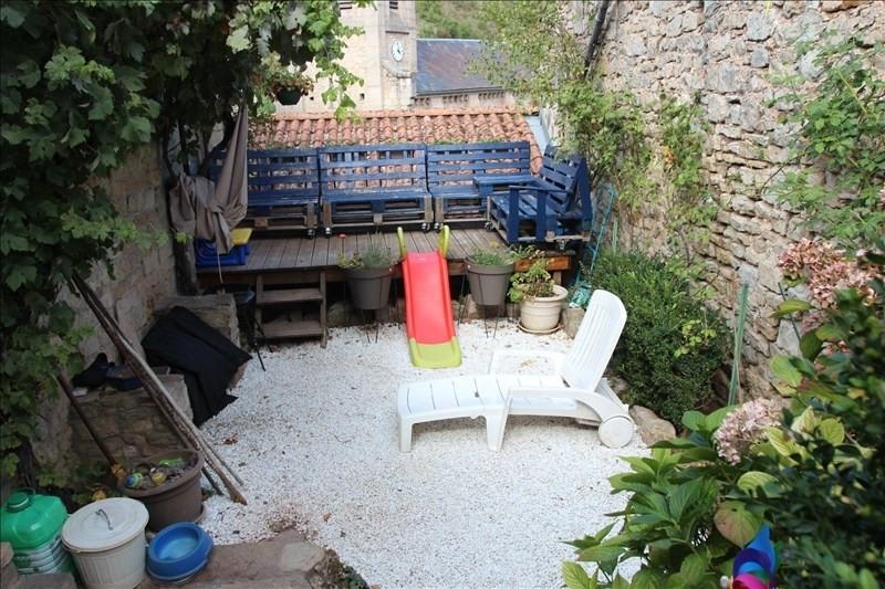 Vente maison / villa Millau 112150€ - Photo 5