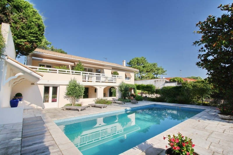 Deluxe sale house / villa Anglet 1554000€ - Picture 7