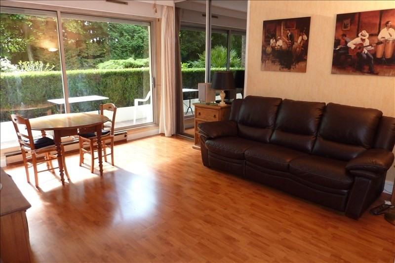 Vente appartement Vaucresson 324450€ - Photo 1