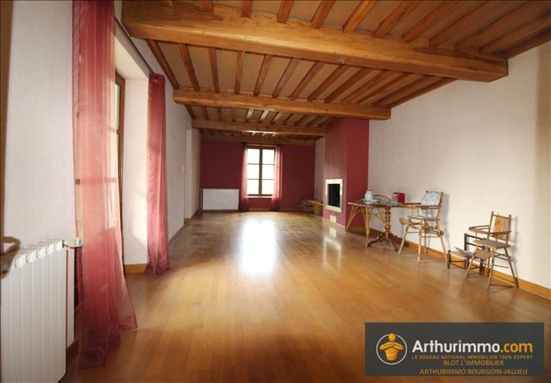 Vente maison / villa Bourgoin jallieu 190 000€ - Photo 3
