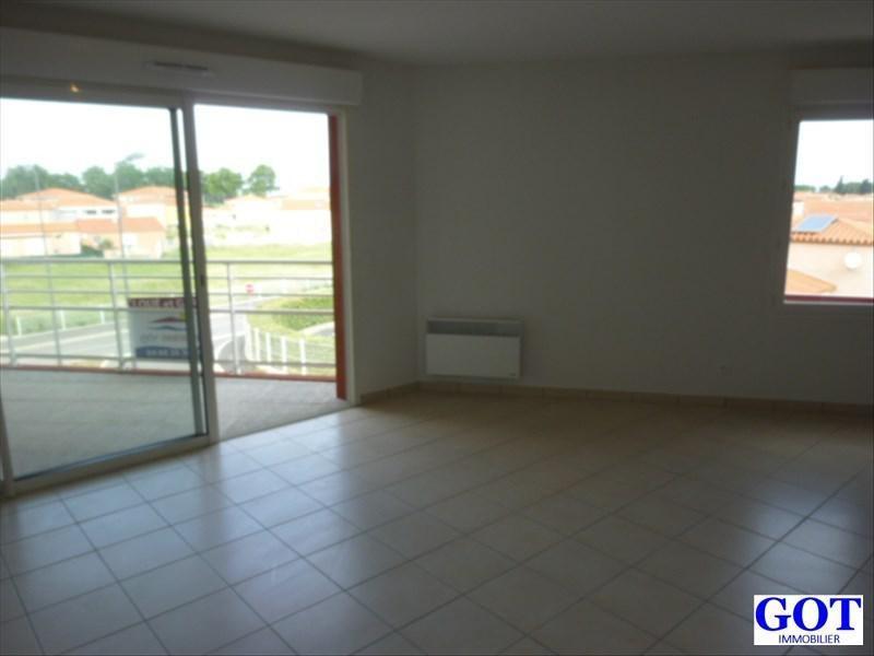 Vente appartement St laurent de la salanque 119000€ - Photo 1