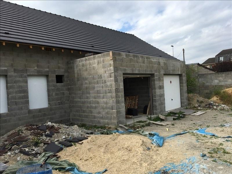 Sale house / villa Neuville saint remy 208000€ - Picture 2