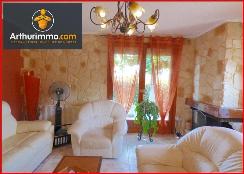Vente maison / villa Commelle vernay 158 000€ - Photo 6
