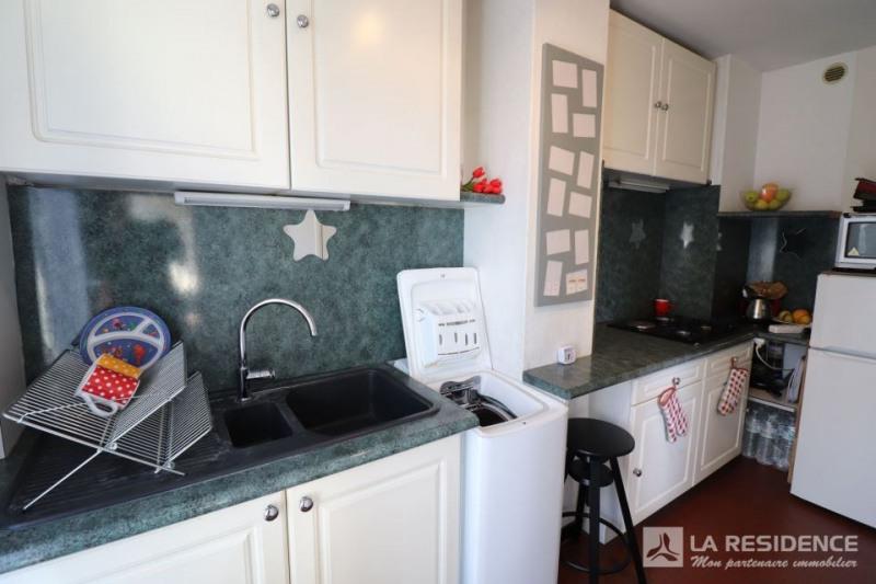 Sale apartment Sannois 160000€ - Picture 4