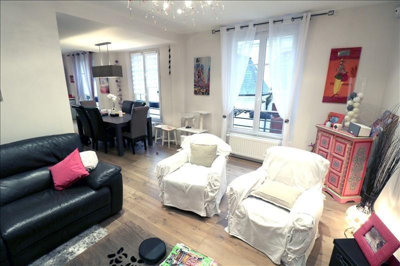 Rental house / villa Versailles 3800€ CC - Picture 3