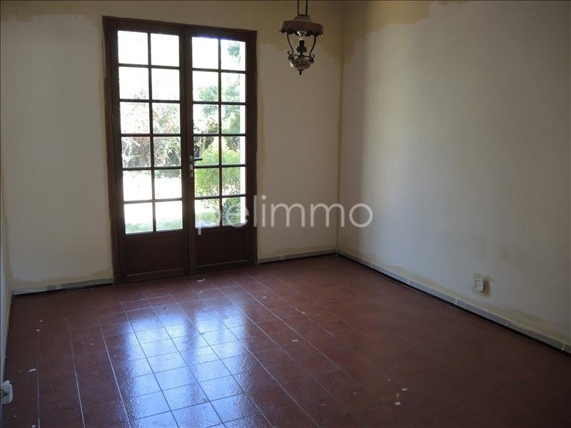 Vente maison / villa Pelissanne 270000€ - Photo 4