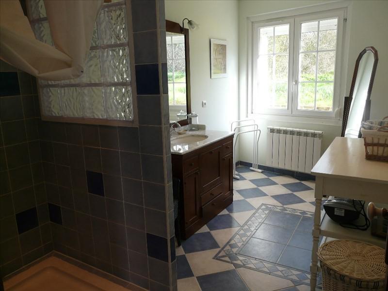 Sale house / villa Quend 145000€ - Picture 6