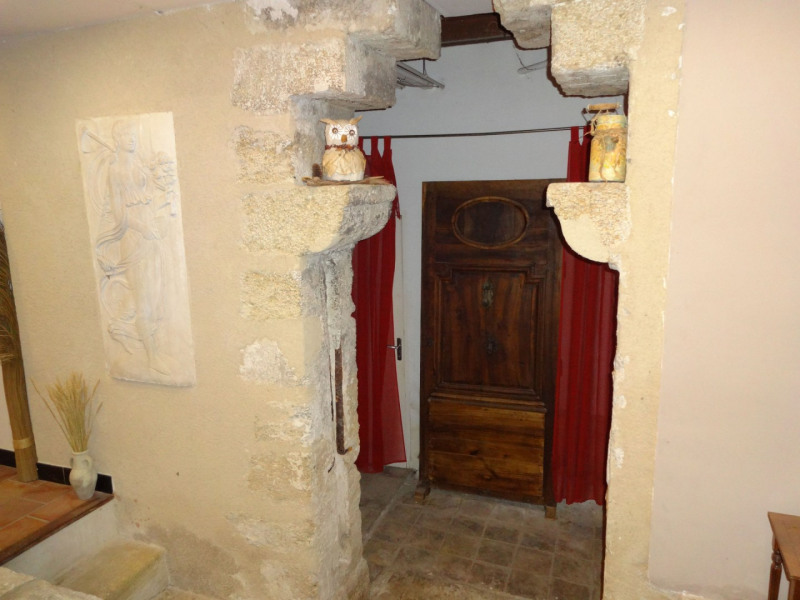 Vente de prestige maison / villa Entraigues sur la sorgue 1040000€ - Photo 10