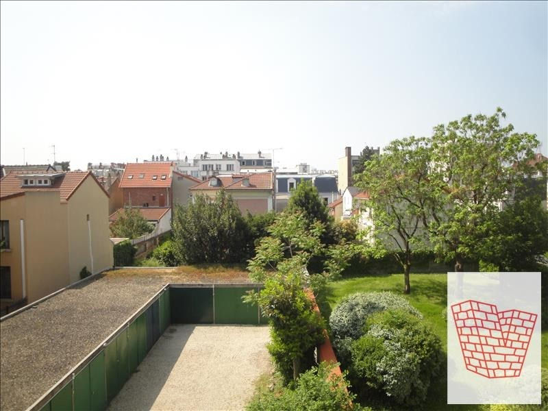 Vente appartement Bois colombes 395000€ - Photo 4