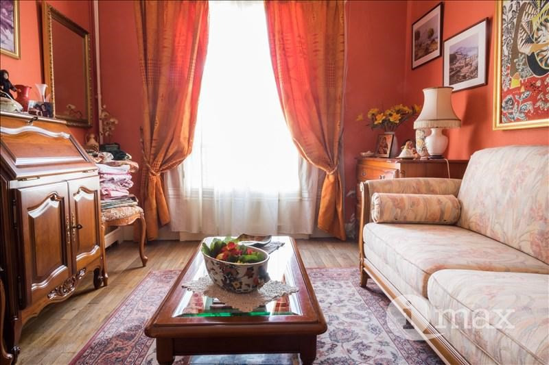 Vente appartement Colombes 249000€ - Photo 1