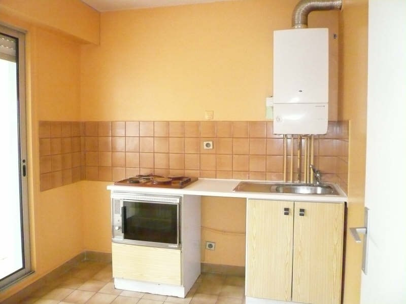 Location appartement Nimes 544€ CC - Photo 5
