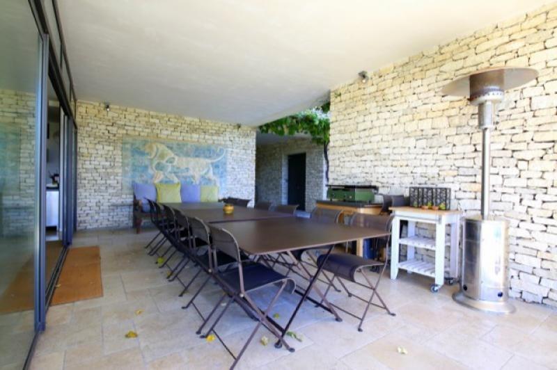 Deluxe sale house / villa Gordes 2990000€ - Picture 14