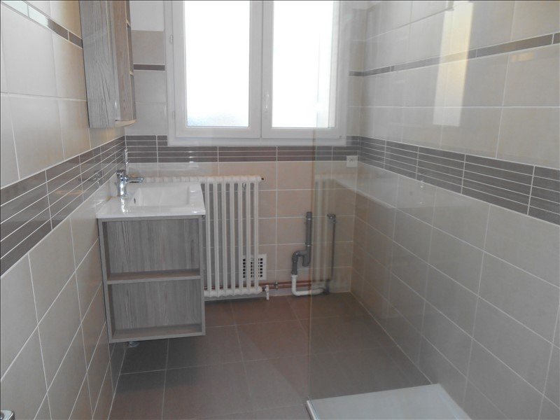 Rental apartment Troyes 670€ CC - Picture 4