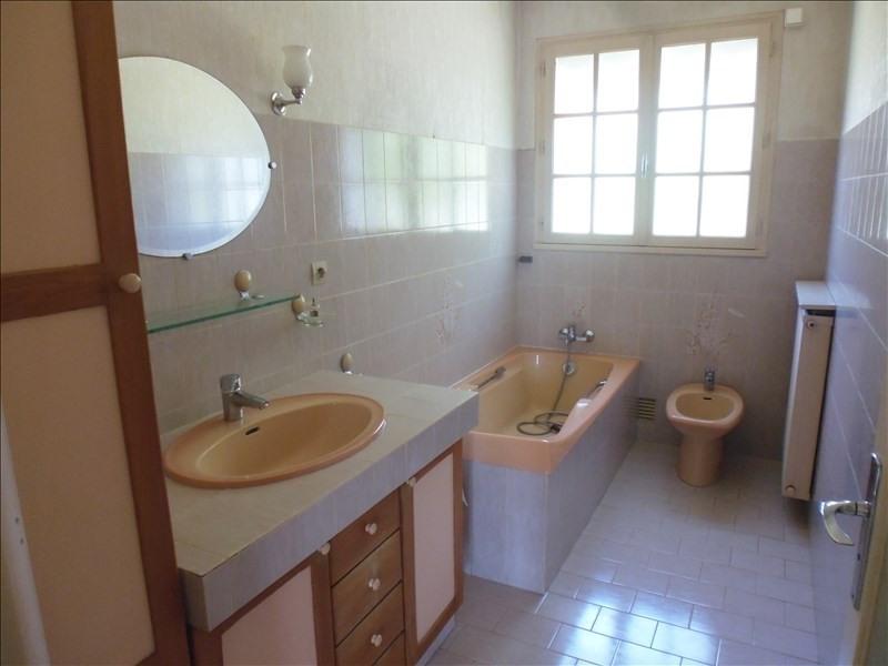 Vente maison / villa Poitiers 189000€ -  6