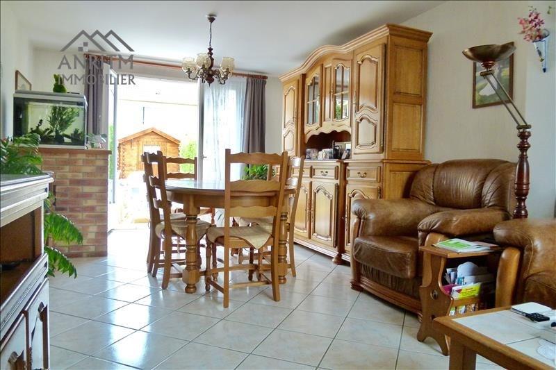 Vente maison / villa Plaisir 299250€ - Photo 3