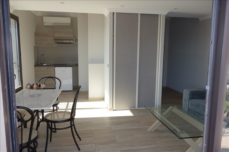 Vente de prestige appartement Aix en provence 120 500€ - Photo 2