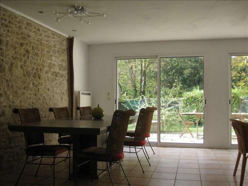Sale house / villa St cyr en arthies 285000€ - Picture 2