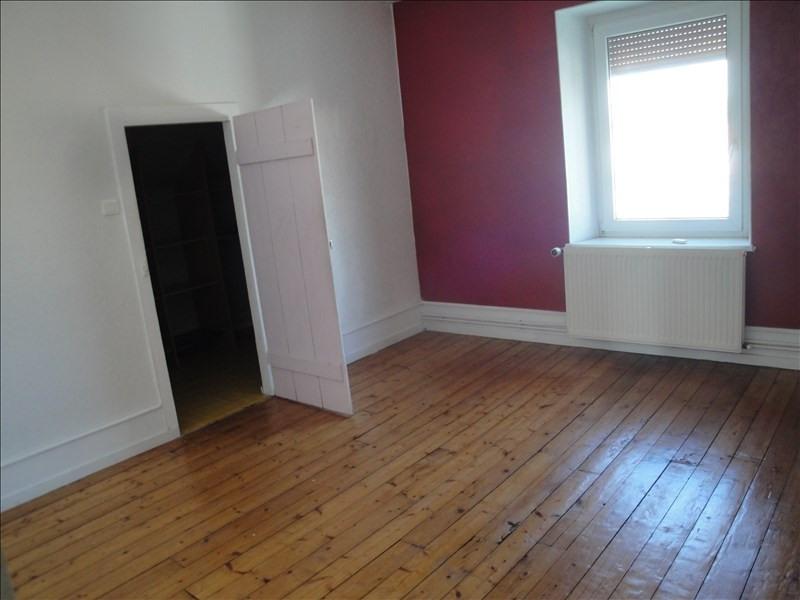Vente appartement Audincourt 99000€ - Photo 5