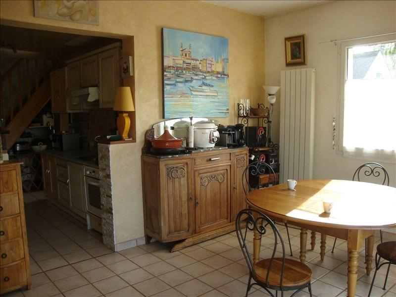 Sale house / villa Lardy 325000€ - Picture 3