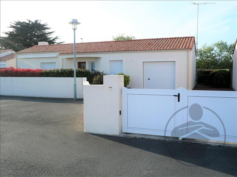 Sale house / villa Notre dame de monts 314900€ - Picture 2