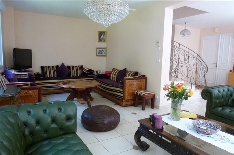 Vente maison / villa Plaisir 530400€ - Photo 5