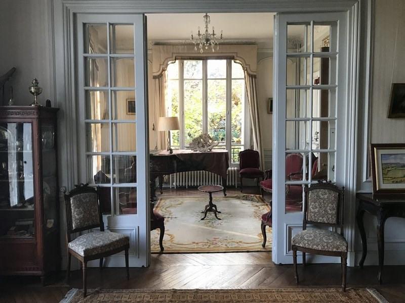 Verkauf von luxusobjekt haus Villennes sur seine 1575000€ - Fotografie 2