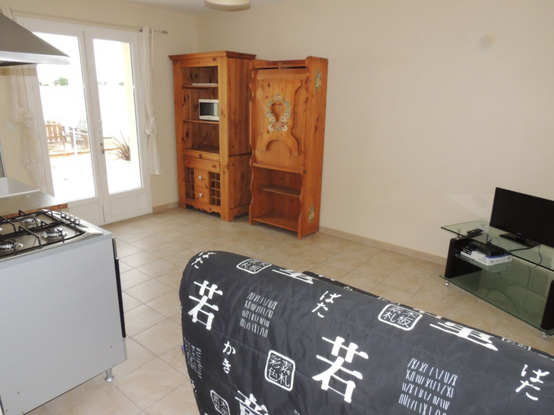 Vacation rental apartment Medis 260€ - Picture 4