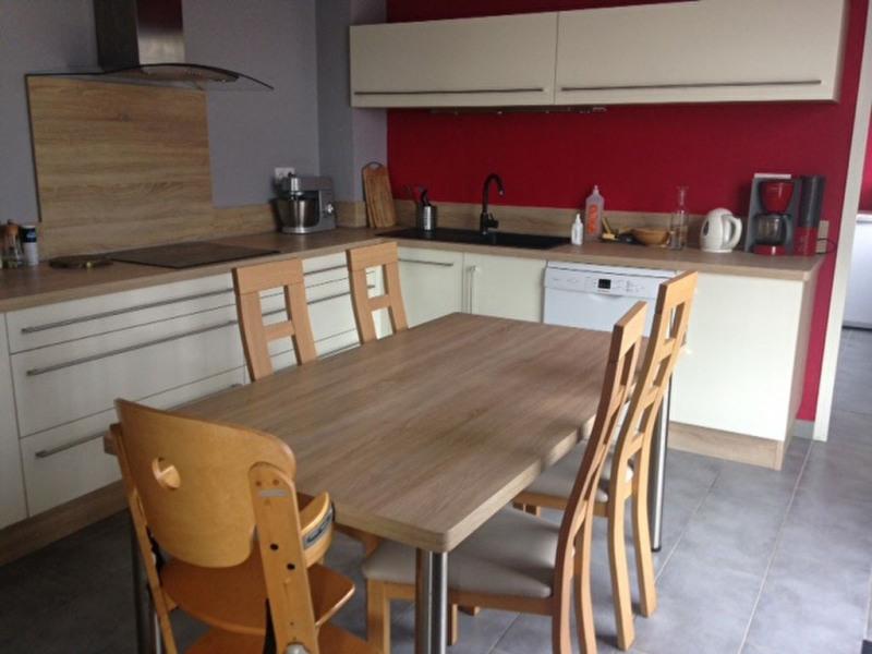Vente maison / villa Condat sur vienne 288750€ - Photo 5