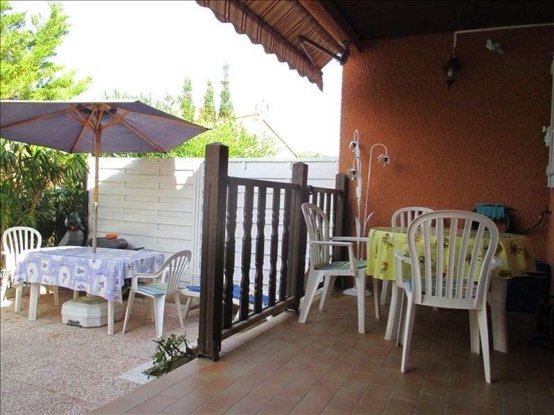 Vente maison / villa Bormes les mimosas 190000€ - Photo 3