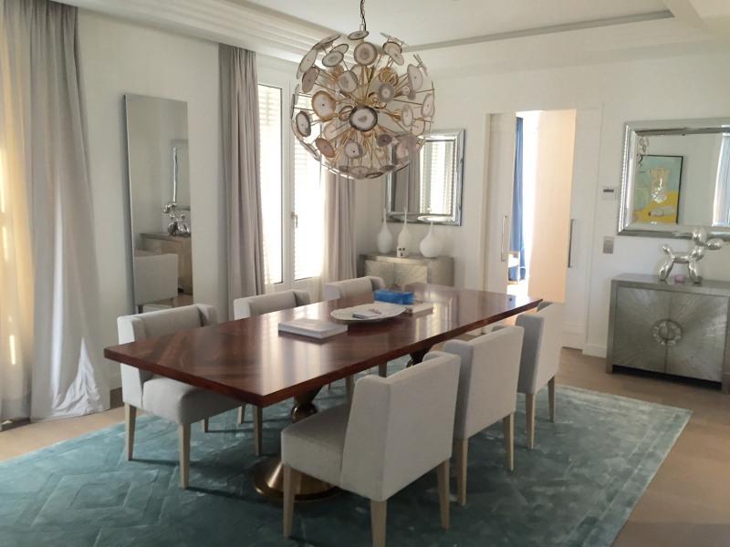 Rental apartment Paris 16ème 15500€ CC - Picture 2